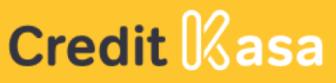 credit kasa logo