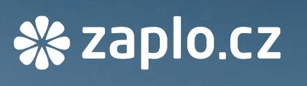 zaplo na splatky logo